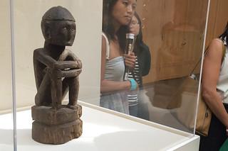 Filipino American Month - Asian Art Museum docent tour Filipino arts