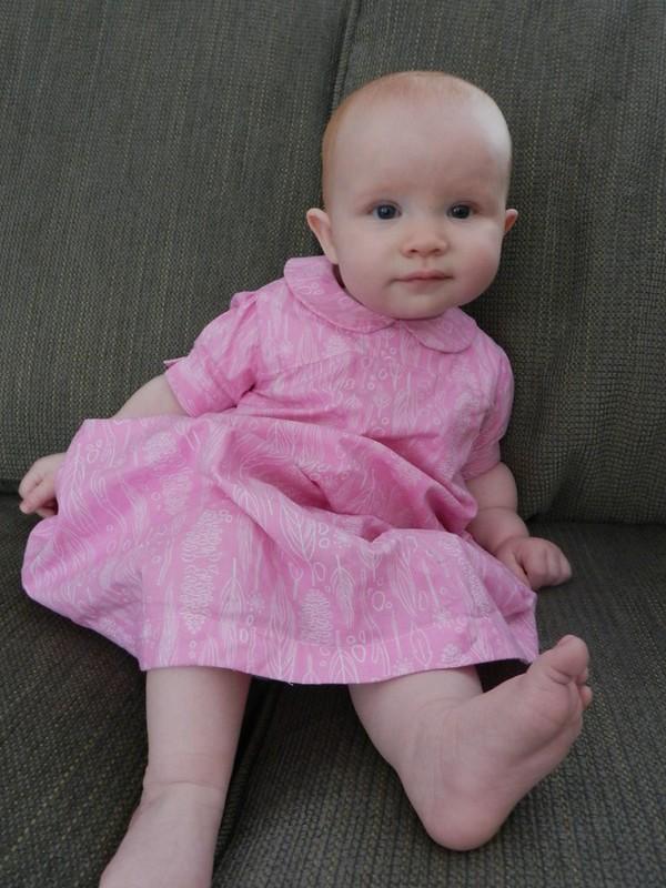 Puppet Show Dress 2