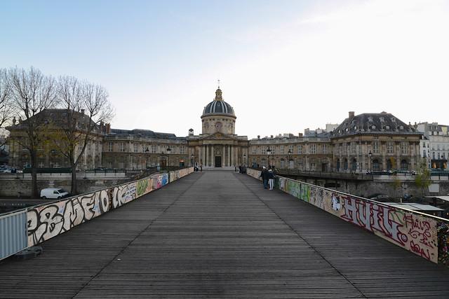 The Académie française