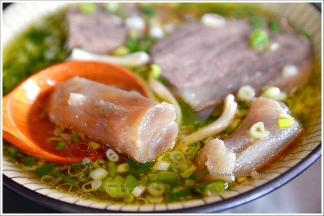 宜蘭礁溪限量美食-超牛B牛肉麵011-DSC_3450