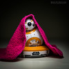 BB-8 In From the Cold.