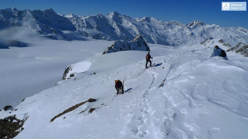 Annakogel Ötztaler Alpen / Alpi Venoste Austria photo 16