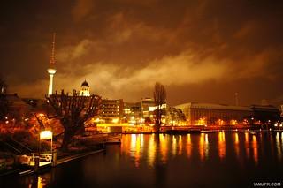 Berlin in November
