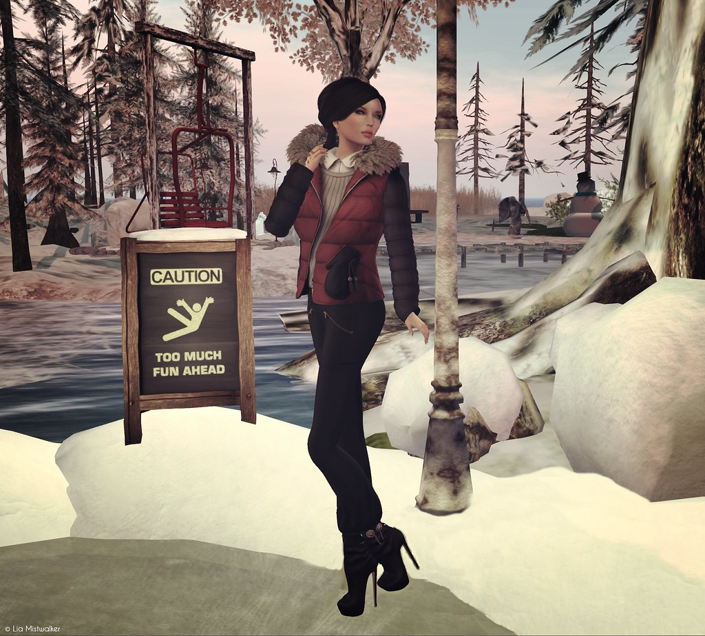 Fashion Therapy LOTD # 127