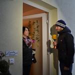 Der ANTENNE VORARLBERG - Weihnachtsbutler 2015 in Hohenems!