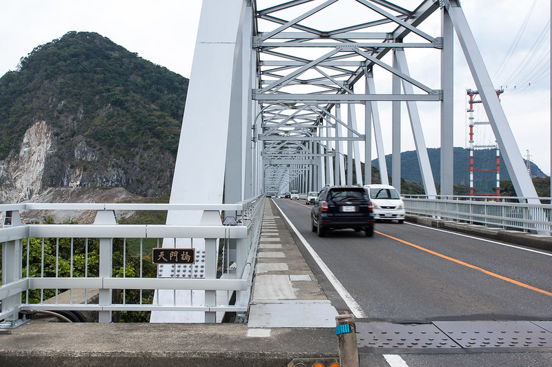 tenmon bridge