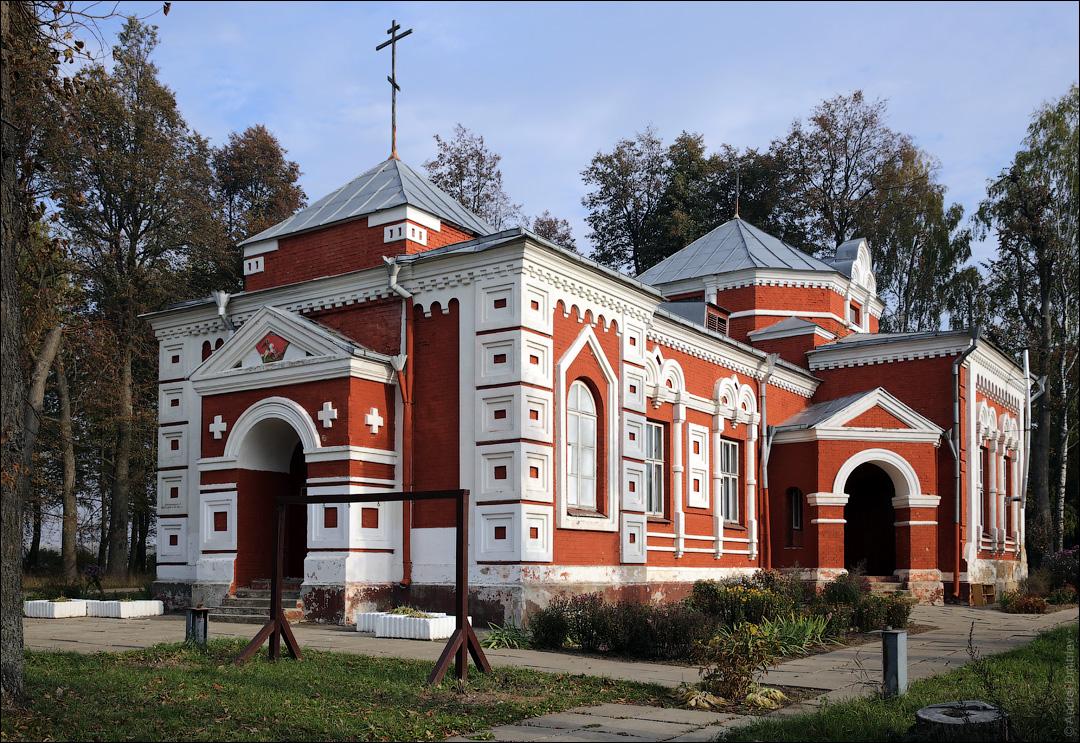 Старое Высокое, Беларусь
