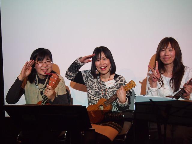 【OUS特別企画】応援演奏会&忘年会2015.12.26_8