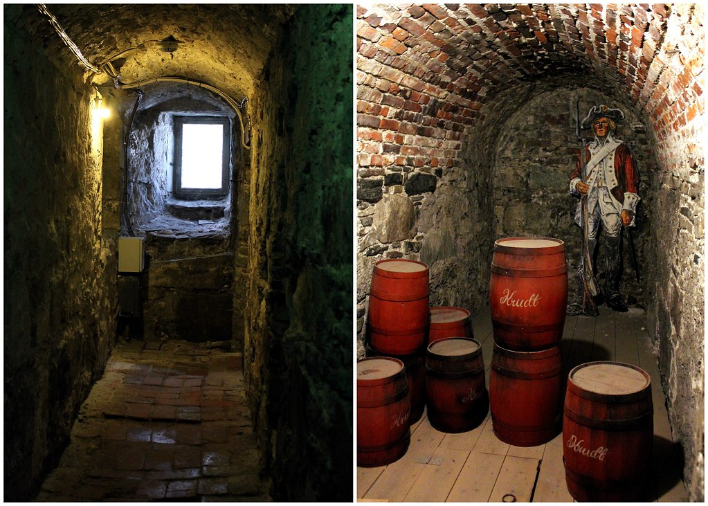 bergen-fortress-dungeon-basement