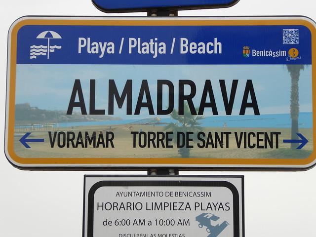 Header of Almadrava