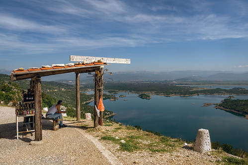 montenegro landscape