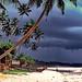 Sri Lanka: Bentota, stormy beach