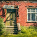 Sarpsborg, Norway 0016 - Abandoned House by IP Maesstro