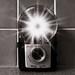 Kodak Brownie STARFLASH by Leo Reynolds