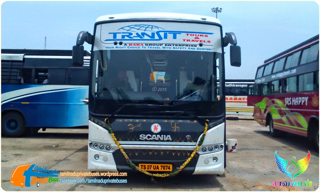 Transit Tours & Travels