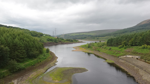 Langdendale Reserviors