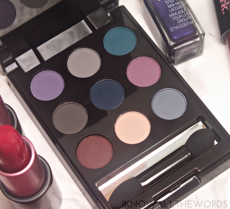 mark meets matte fall 2015 On The Dot Matte Eye Color Compact (1)