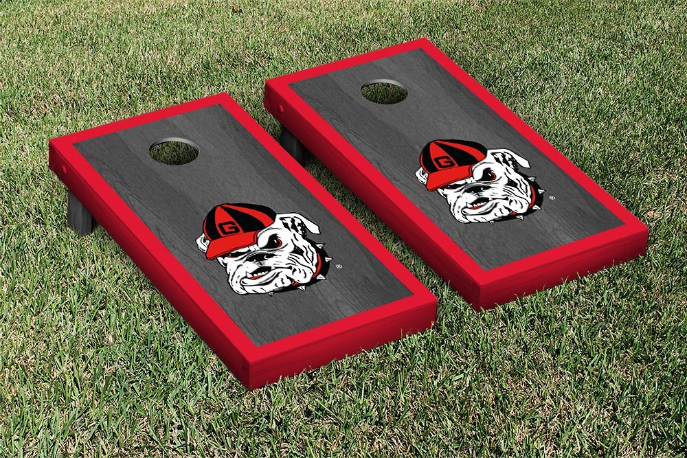 Georgia Bulldogs Onyx Border Version 2