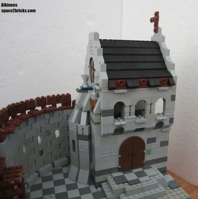 Moc Lego Kaamelott p19