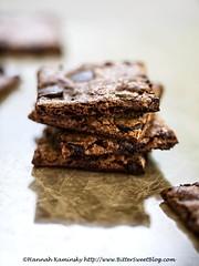 Brownie Crisps (2/2)