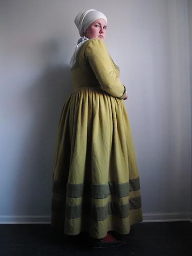 Betulapendulafrau - 18