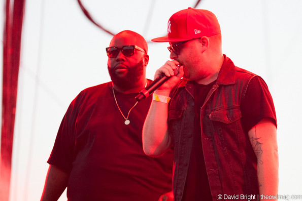 Run the Jewels @ FYF, LA 8-22-2015 02