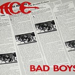 "ACE Bad Boys 12"" Vinyl LP"
