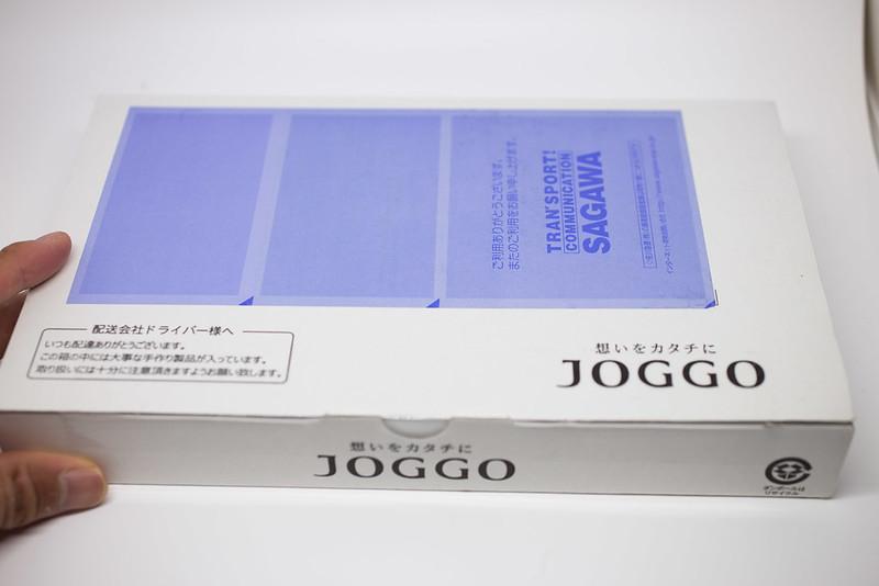 JOGGO-1