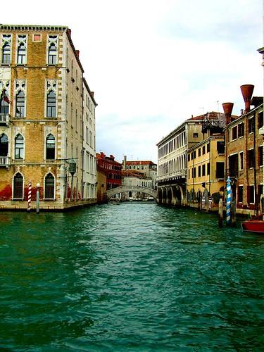 Venice - Grand Canal - 05