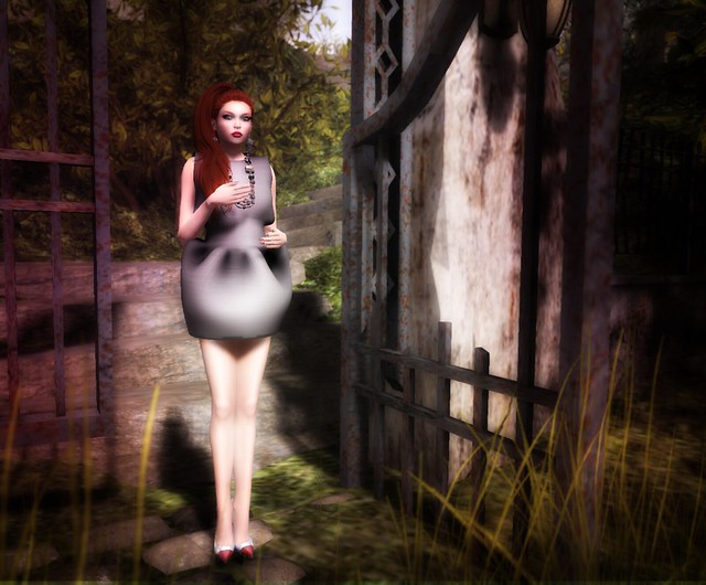 Still round the corner there may wait, A new road or a secret gate.