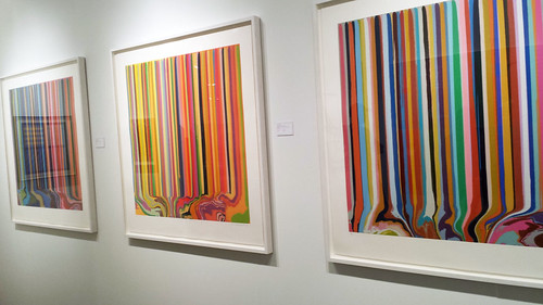 From the 2015 EXPO Chicago Art Fair