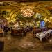 Restaurant Le Train Bleu by croatiapano