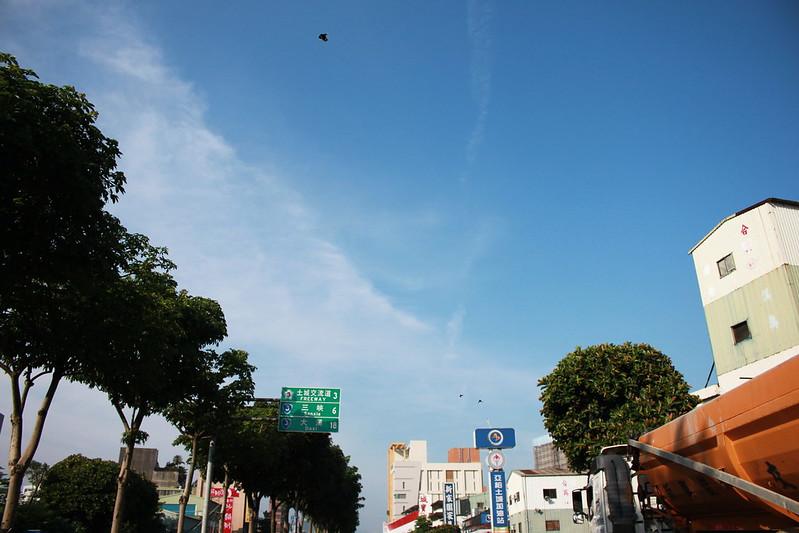 2015-環島沙發旅行-前往司馬克斯羅馬公路118線-17度C  (4)