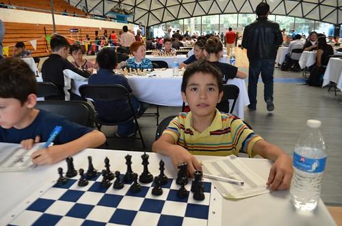 Copa Independencia 2015 - Ronda 1 Infantil