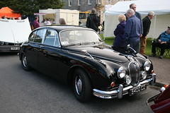jaguar mark ix(0.0), bmw 501(0.0), jaguar xk150(0.0), automobile(1.0), executive car(1.0), daimler 250(1.0), jaguar mark 2(1.0), wheel(1.0), vehicle(1.0), automotive design(1.0), mid-size car(1.0), jaguar mark 1(1.0), mitsuoka viewt(1.0), antique car(1.0), sedan(1.0), classic car(1.0), vintage car(1.0), land vehicle(1.0), luxury vehicle(1.0), jaguar s-type(1.0),