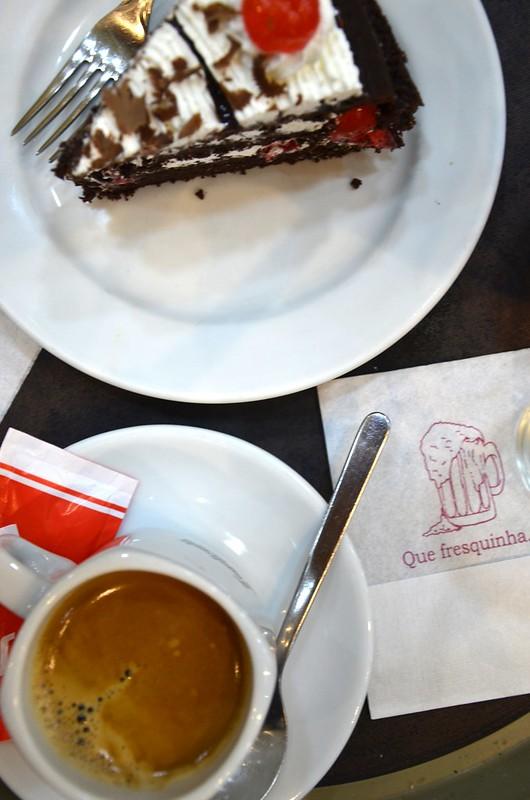 évora - cafe arcada