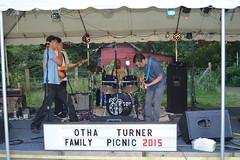 009 Otha Turner Picnic