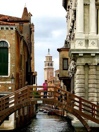 Venice - Grand Canal - 08