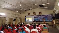 Universal Brotherhood Day at Indore