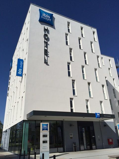 【慕尼黑住宿推薦】德國慕尼黑 Munich 便宜飯店住宿推薦 – ibis budget Hotel