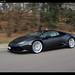 Lamborghini Huracan for Auto Italia Magazine by michaelward_autoitalia