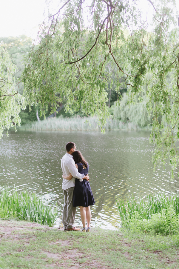 Celine Kim Photography LK High Park engagement session Toronto wedding photographer-14
