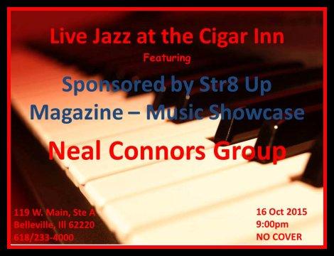 Cigar Inn 10-16-15