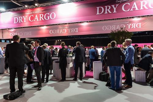 Dry Cargo Rotterdam 2015