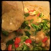 #Homemade #ChickenSlop #CucinaDelloZio -1 last cup of potato soup
