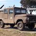 R-2A Rescue Truck