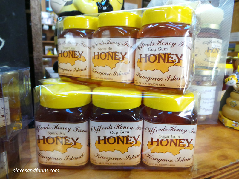 cliffords honey products