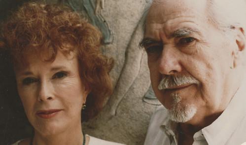 映画『ロバート・アルトマン/ハリウッドに最も嫌われ、そして愛された男』より © 2014 sphinxproductions