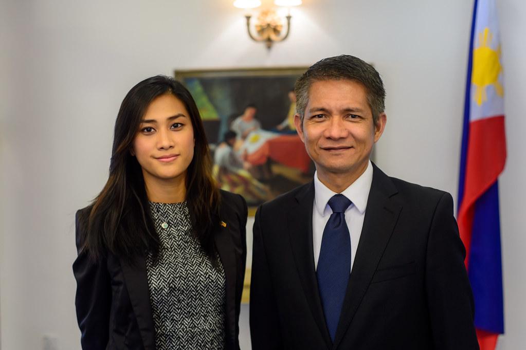 Embassy Philippines Kuala Lumper Summer Internship 2015