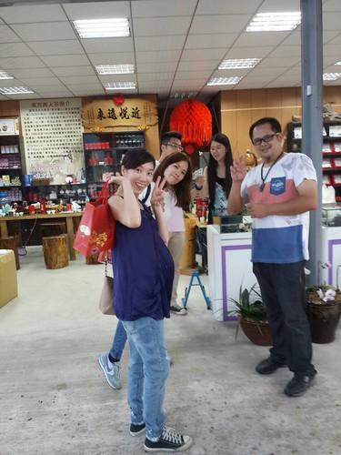 4旅遊景點自由行,台灣嬉遊記客製化行程任你搭--特色餐廳